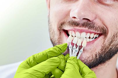 Zahnarzt Sittel Ästhetische Zahnheilkunde